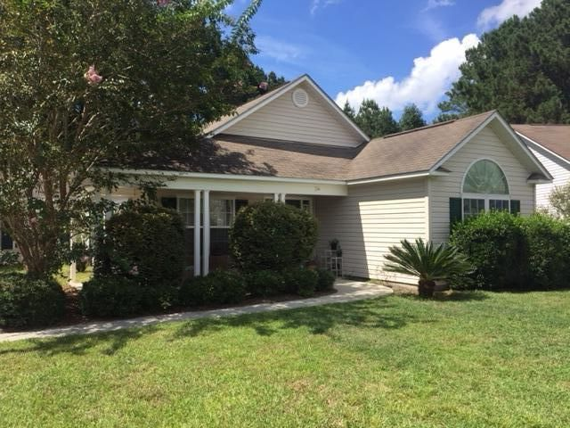 144 Knightsbridge Road Bluffton, SC 29910