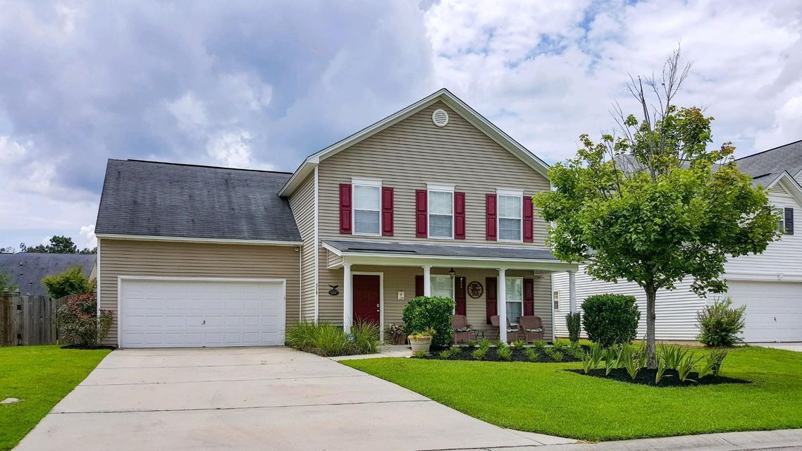 319 Brickhope Lane Goose Creek, SC 29445