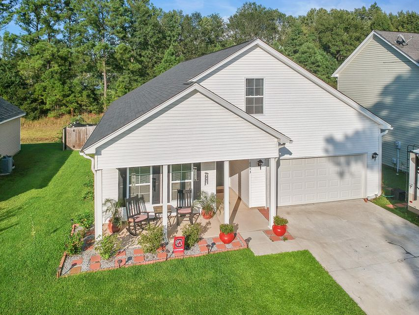 8943 High Cotton Court North Charleston, SC 29406