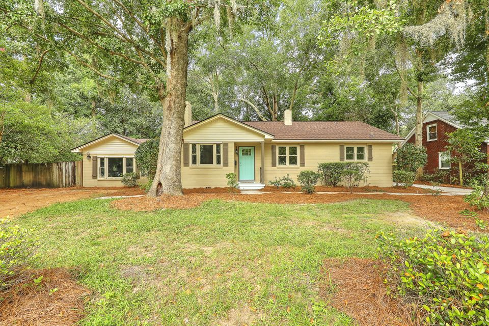 5023 N Rhett Avenue North Charleston, SC 29405