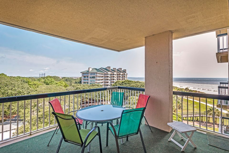 1411 Ocean Club Isle Of Palms, SC 29451
