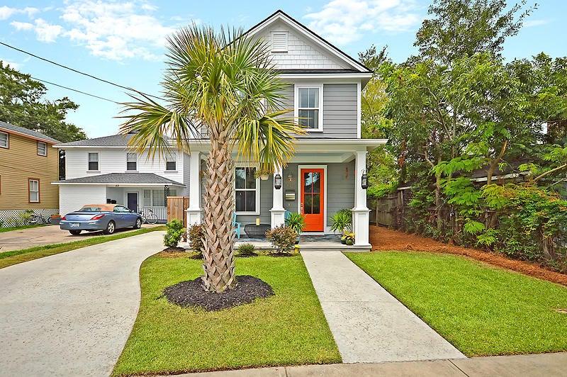 50 Sans Souci Street Charleston, SC 29403