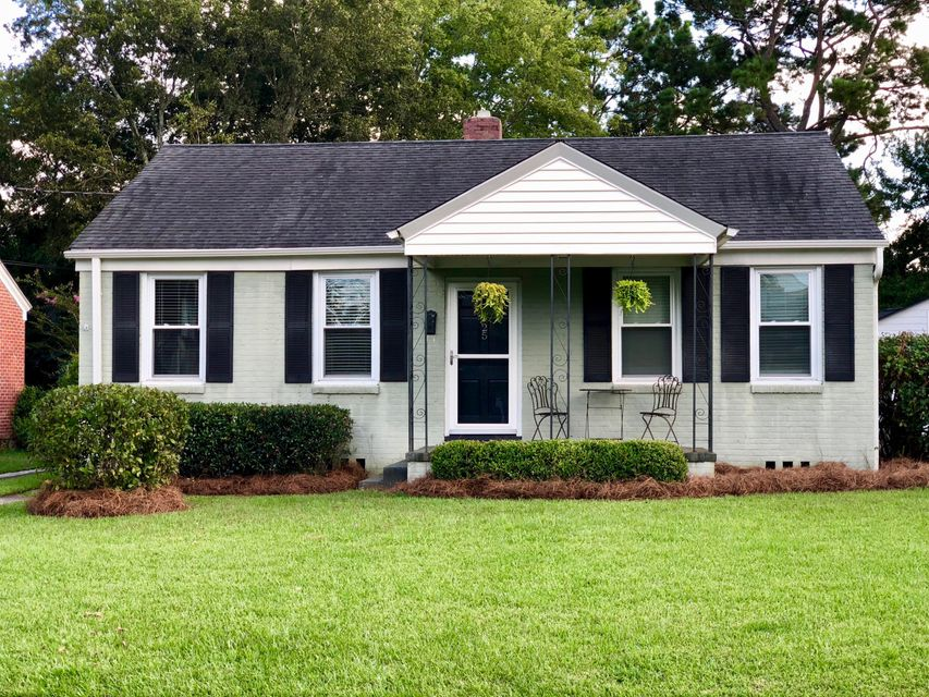 25 Craven Avenue Charleston, SC 29407