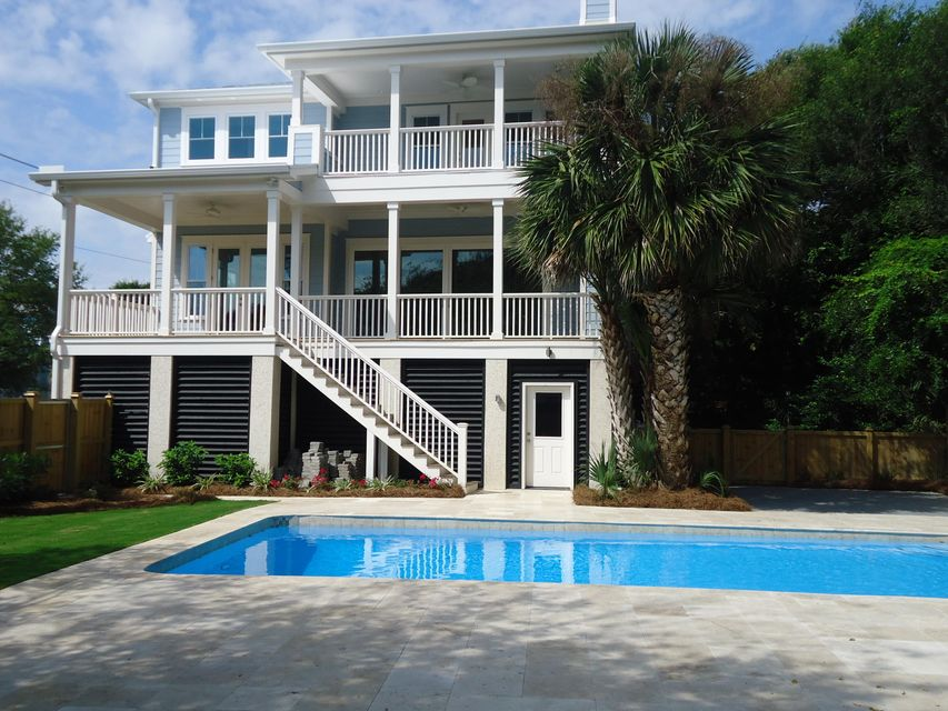 7 36TH Avenue Isle Of Palms, SC 29451