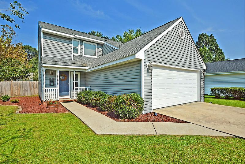 512 Laurel Ridge Road North Charleston, SC 29418