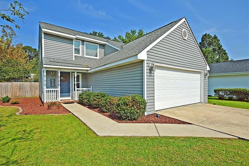 512 Laurel Ridge Road North Charleston, SC 29418