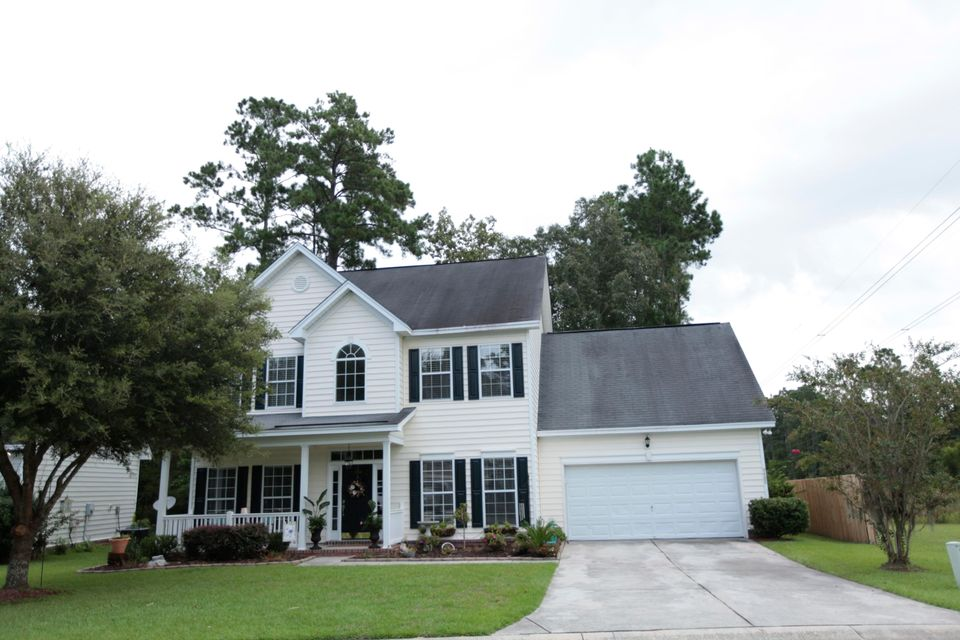 9488 Ayscough Road Summerville, SC 29485