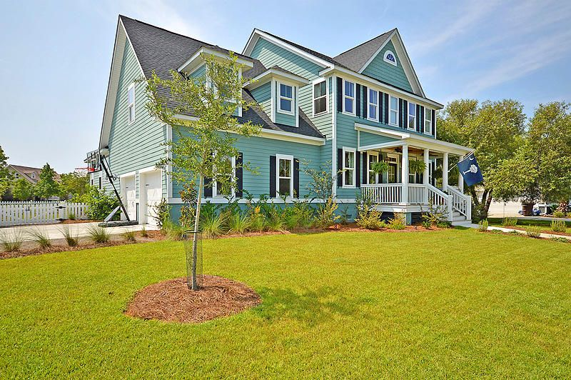 2629 Alderly Lane Mount Pleasant, SC 29466