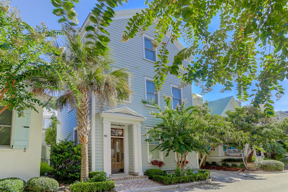 48 Sanibel Street Mount Pleasant, SC 29464