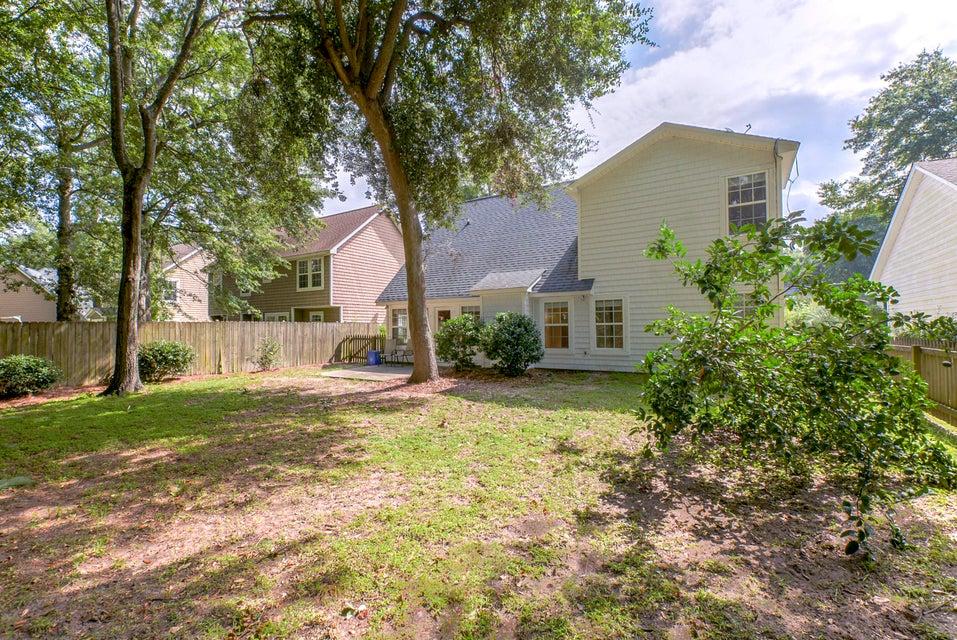 1011 Jamsie Cove Drive Charleston, SC 29412