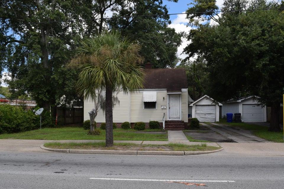 1456 E Montague Avenue North Charleston, SC 29405