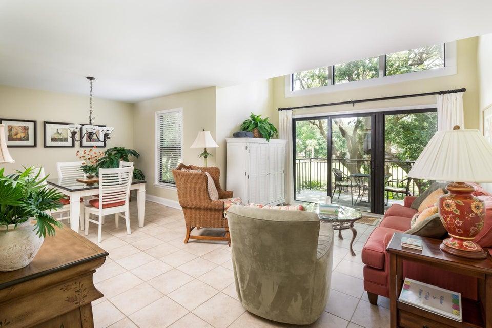 177 High Hammock Villas Drive Seabrook Island, SC 29455