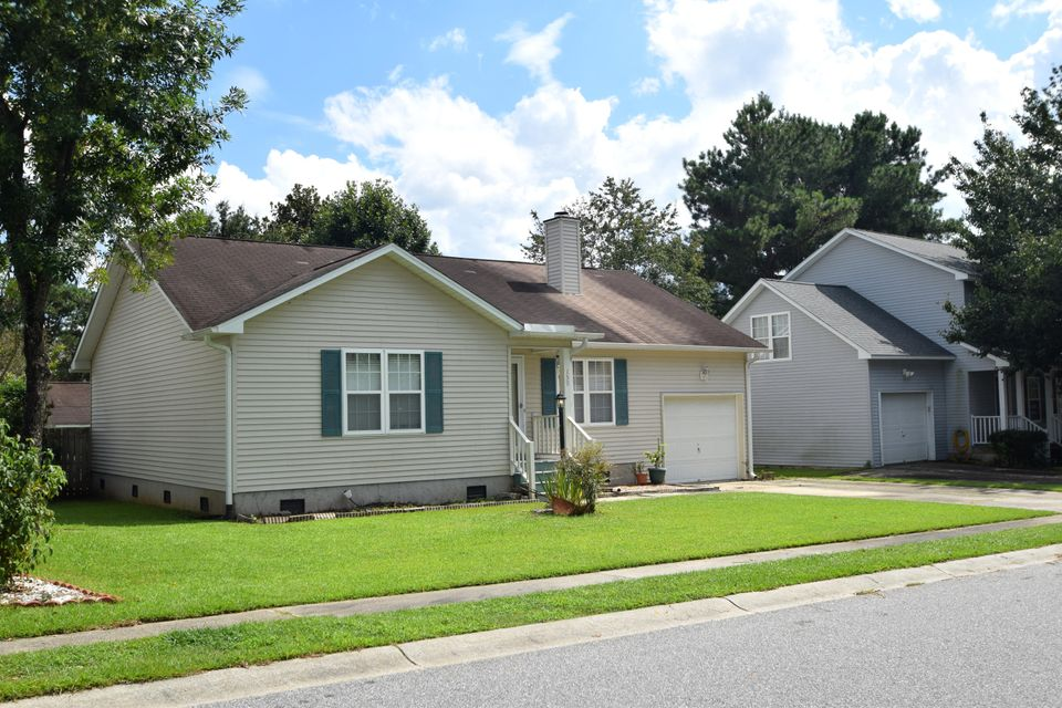 139 Two Hitch Road Goose Creek, SC 29445