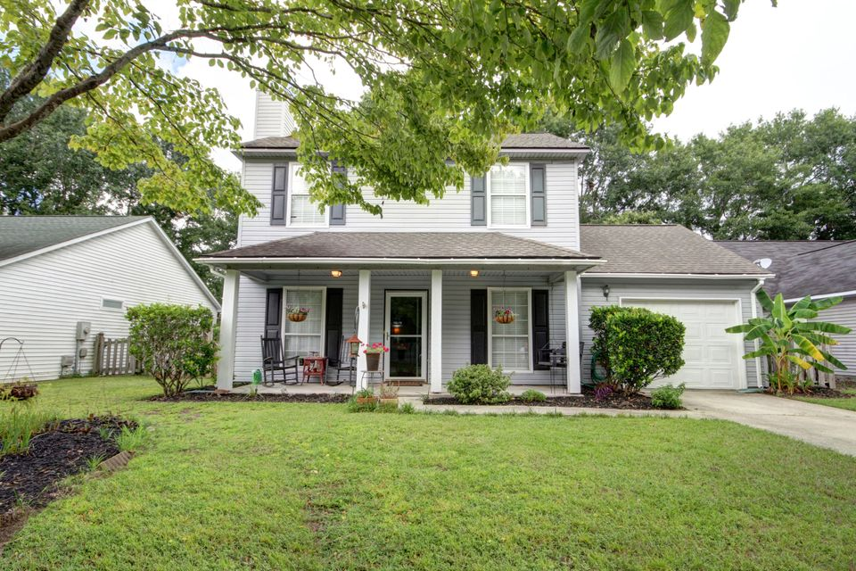 1986 Trimbleston Place Mount Pleasant, SC 29464