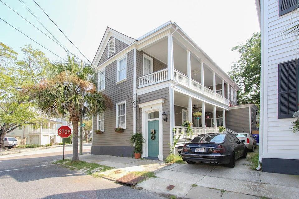 163 Tradd Street Charleston, SC 29401