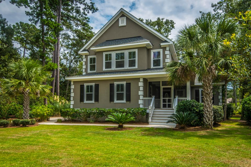 4798 Stono Links Drive Hollywood, SC 29449