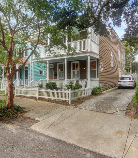 83 Smith Street Charleston, SC 29401