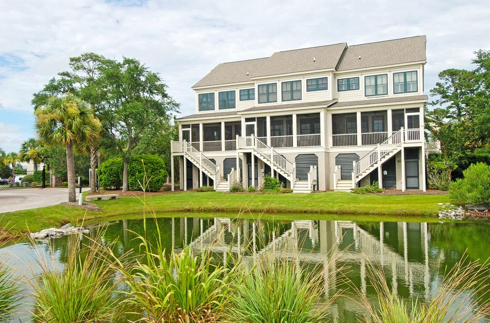 2011 Sterling Marsh Lane Seabrook Island, SC 29455