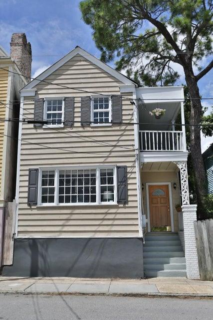 20 Amherst Street Charleston, SC 29403