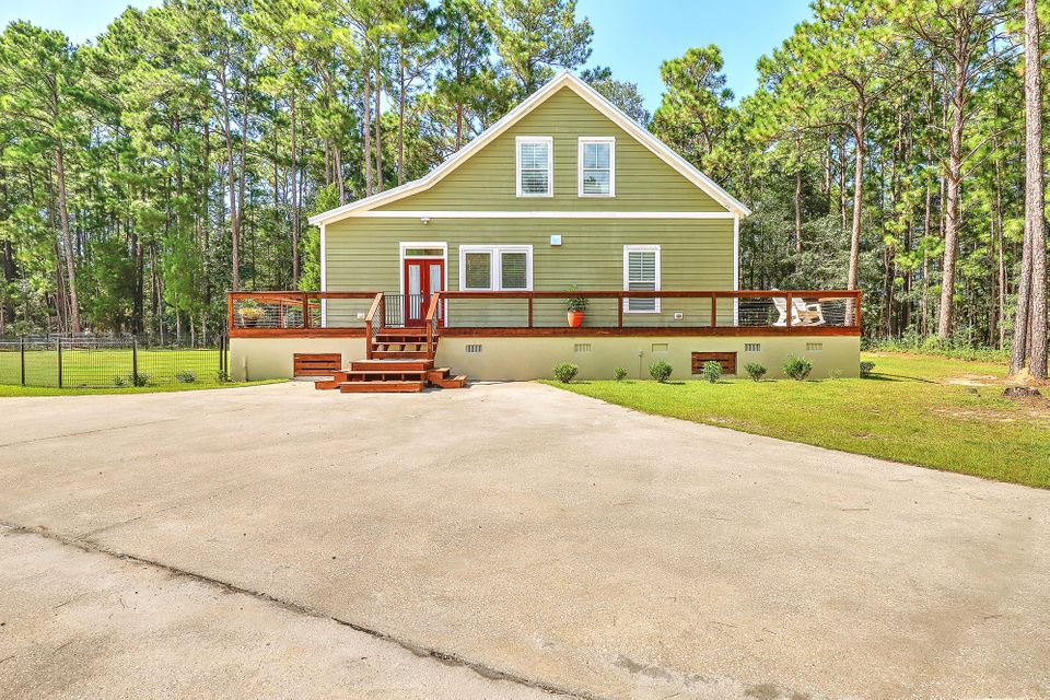 1333 Old Dairy Road Summerville, SC 29483
