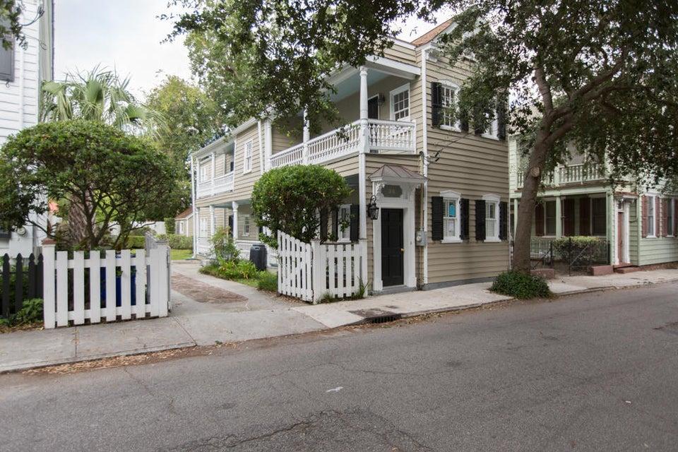 36 Bogard Street Charleston, SC 29403