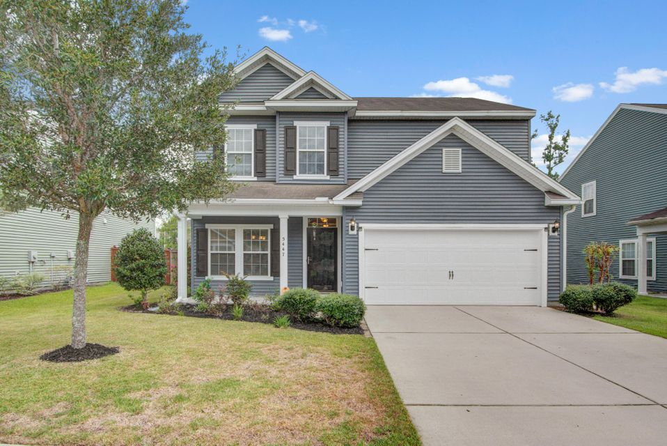 5447 Rising Tide North Charleston, SC 29420