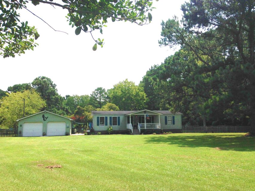 6521 Fox Fire Road Wadmalaw Island, SC 29487