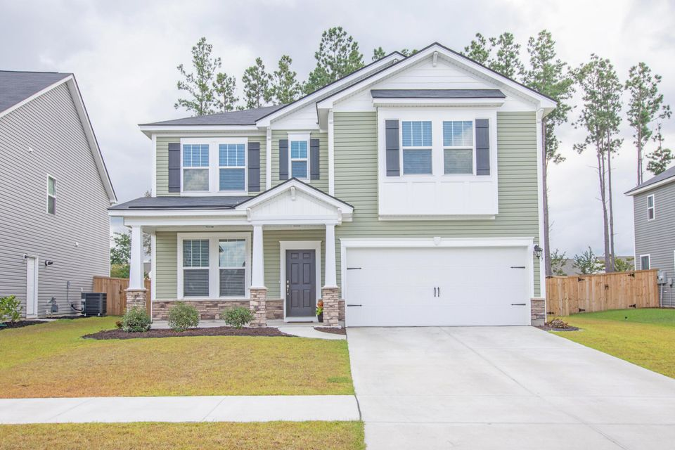 217 Basket Grass Lane Summerville, SC 29486