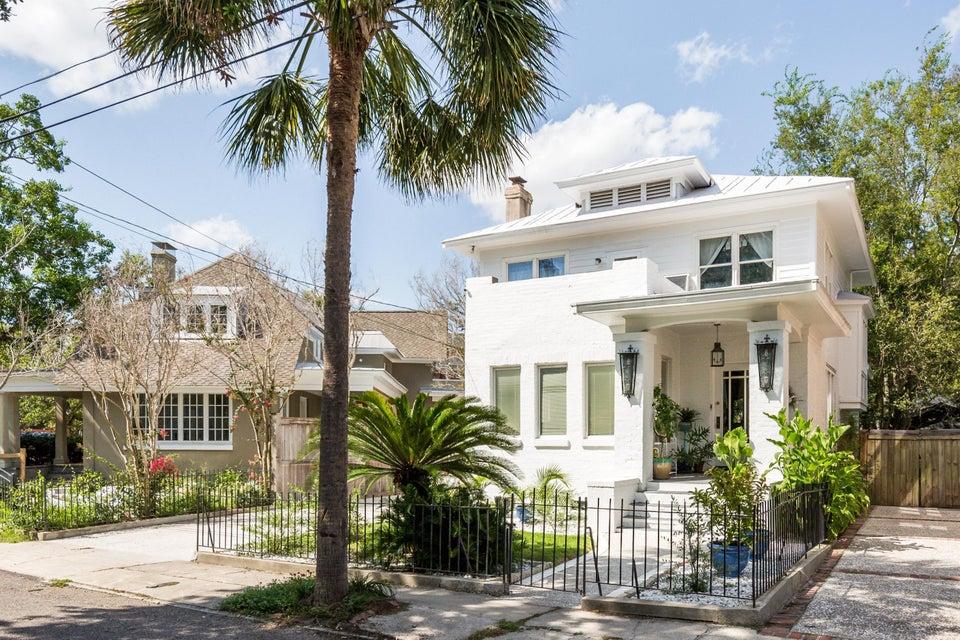 52 Gibbes Street Charleston, SC 29401