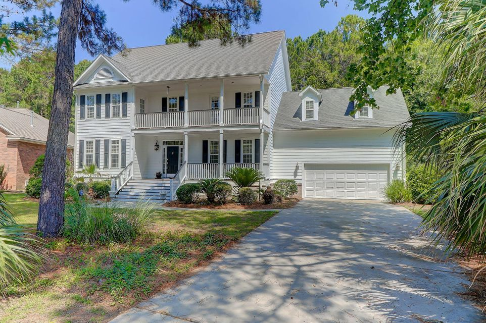 1424 Lagoon Park Circle Mount Pleasant, SC 29466