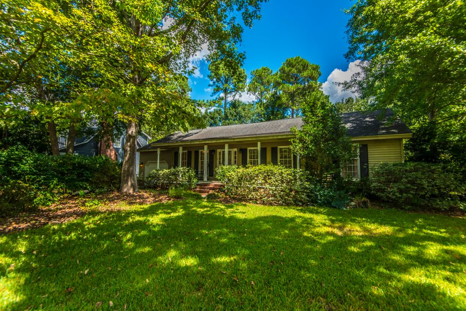 1203 Ambling Way Mount Pleasant, SC 29464