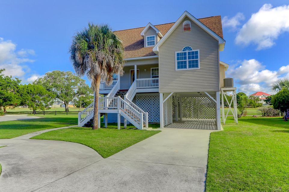 20 Battery Park Road Edisto Island, SC 29438