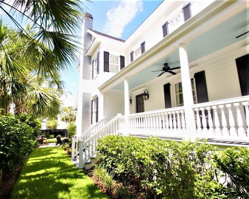 139 King George Street Daniel Island, SC 29492