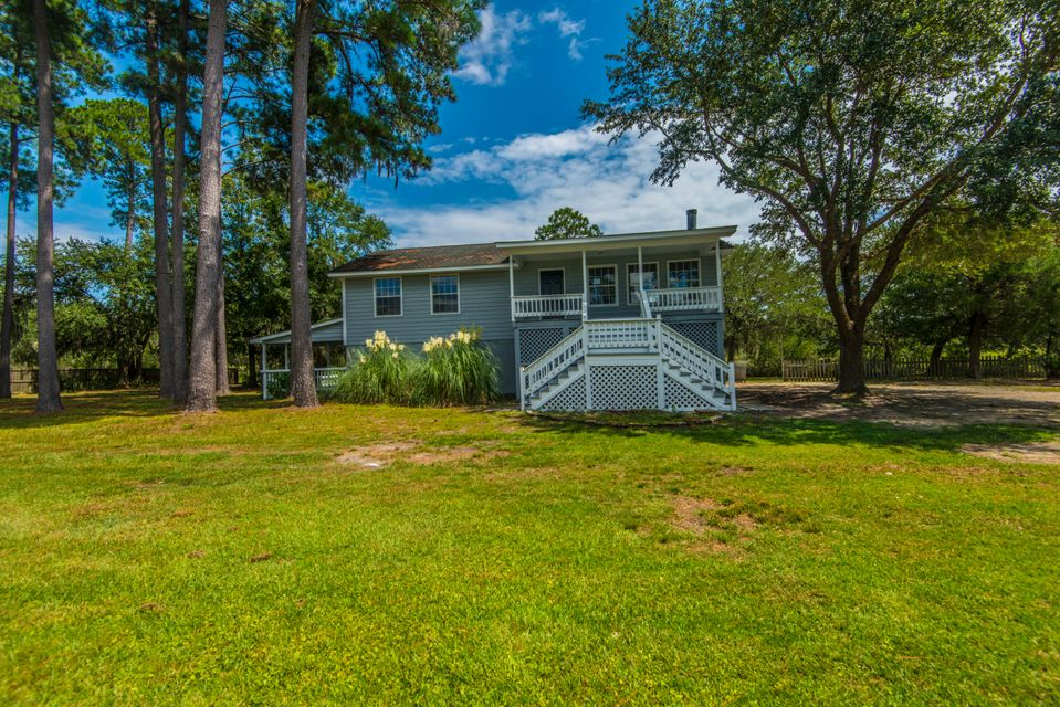 4754 Wilson Road Meggett, SC 29449