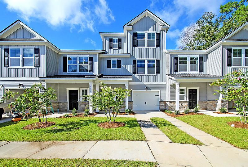 4127 Rigsby Lane Charleston, SC 29414