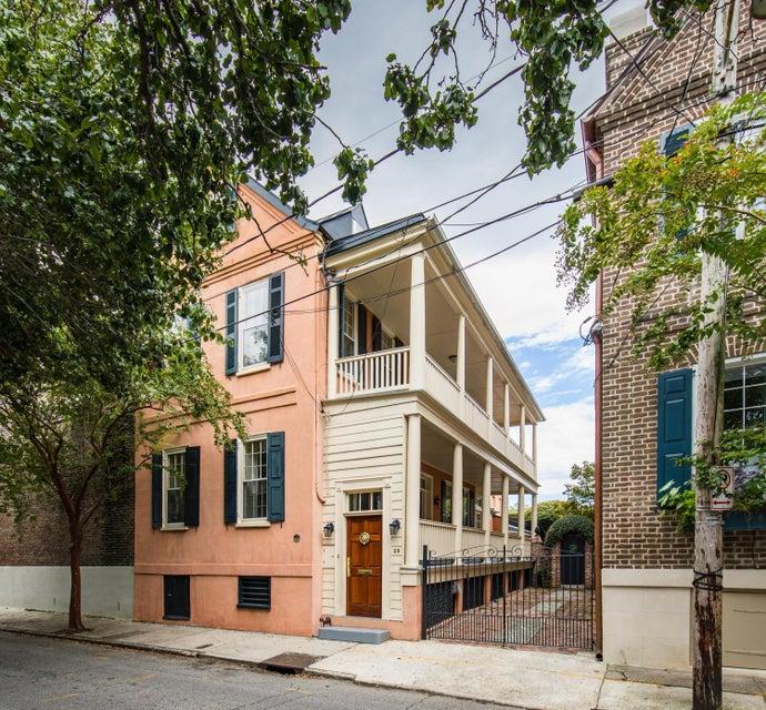 29 Hasell Street Charleston, SC 29401