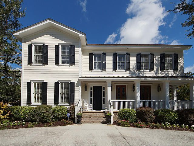 108 Live Oak Drive Mount Pleasant, SC 29464