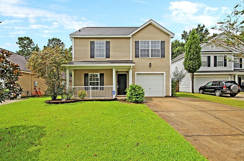 1007 Friartuck Trail Ladson, SC 29456