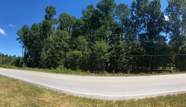Old Highway 6 Cross, SC 29436