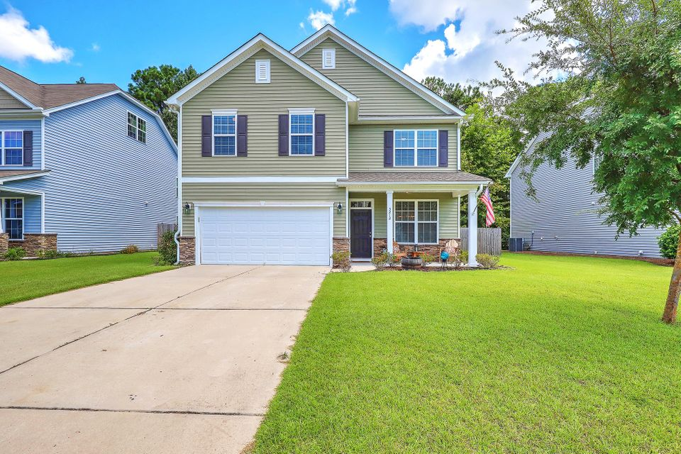 5212 Fallow Fawns Road Hollywood, SC 29449