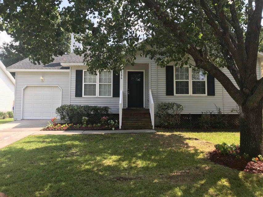 8596 Bentwood Drive North Charleston, SC 29406
