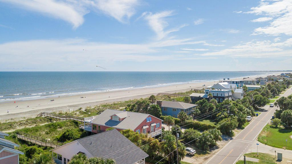 418 W Ashley Avenue Folly Beach, SC 29439