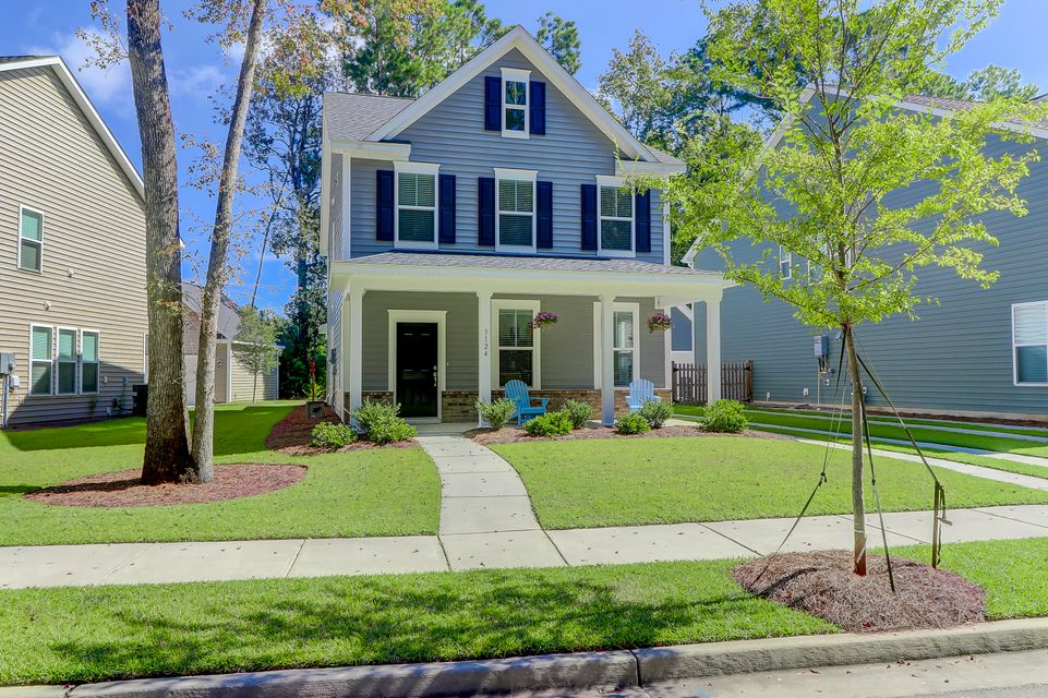 3124 Moonlight Drive Charleston, SC 29414