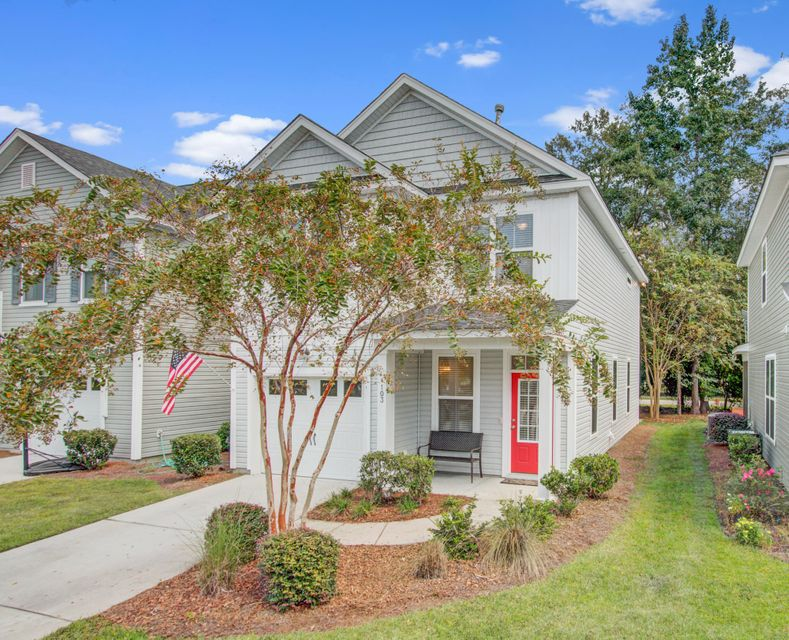 103 Dorothy Drive Charleston, SC 29414