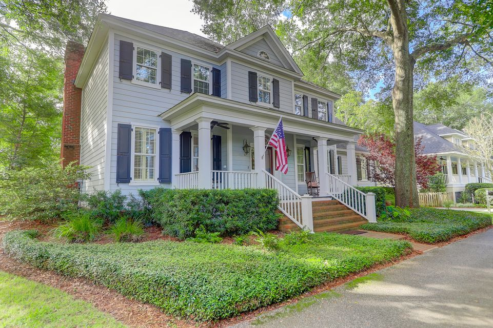 518 Whilden Street Mount Pleasant, SC 29464