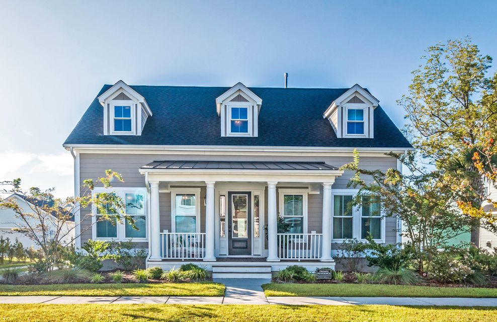 2651 Battle Trail Drive Johns Island, SC 29455