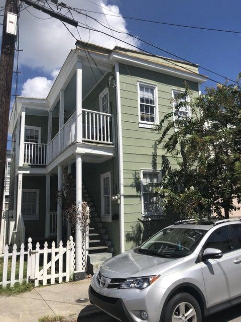 420 Race Street Charleston, SC 29403