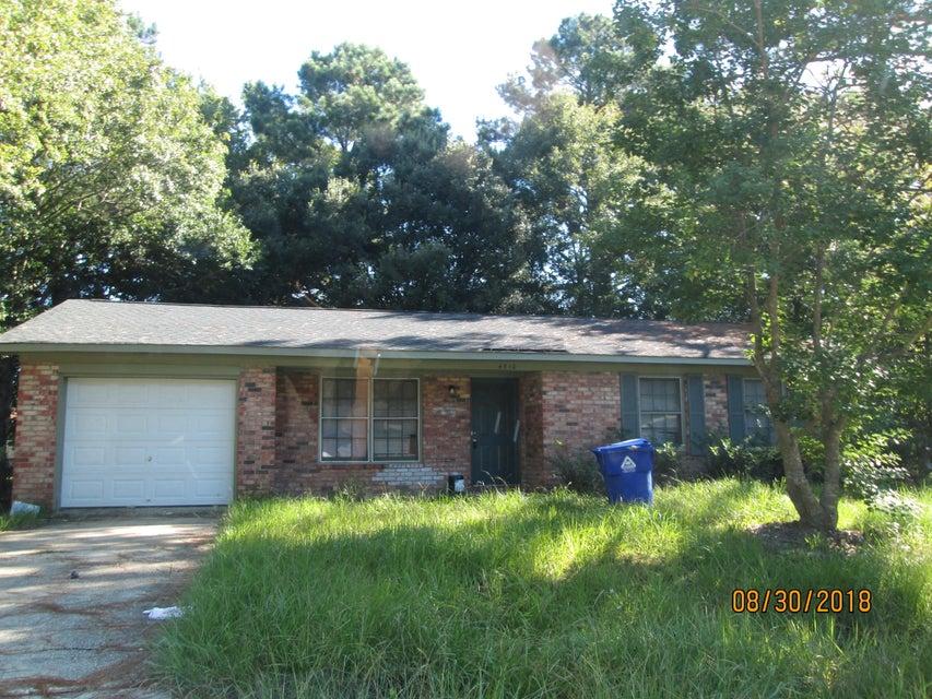 4510 Kindlewood Drive Ladson, SC 29456