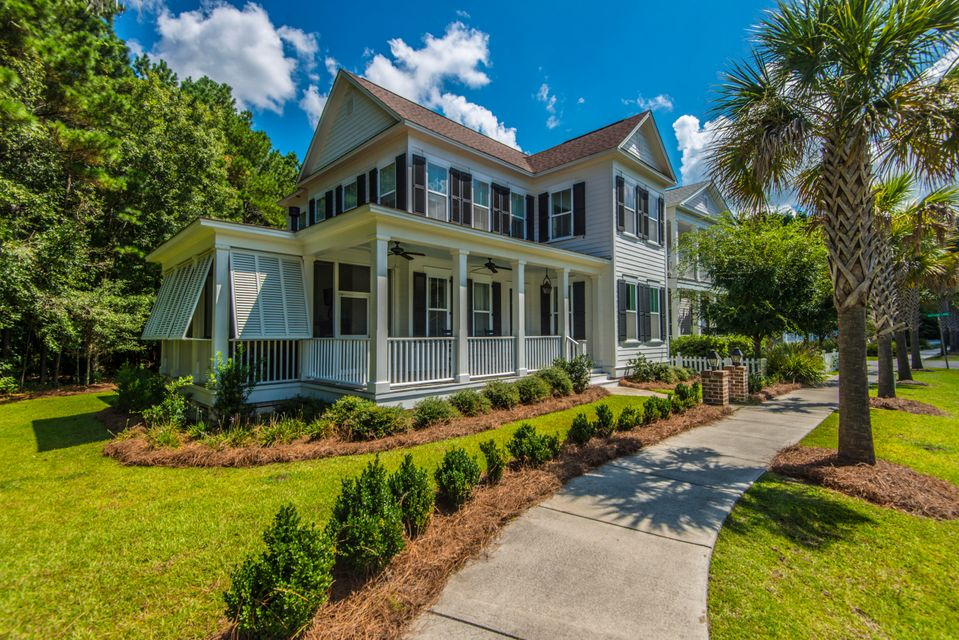 2869 Rivertowne Parkway Mount Pleasant, SC 29466