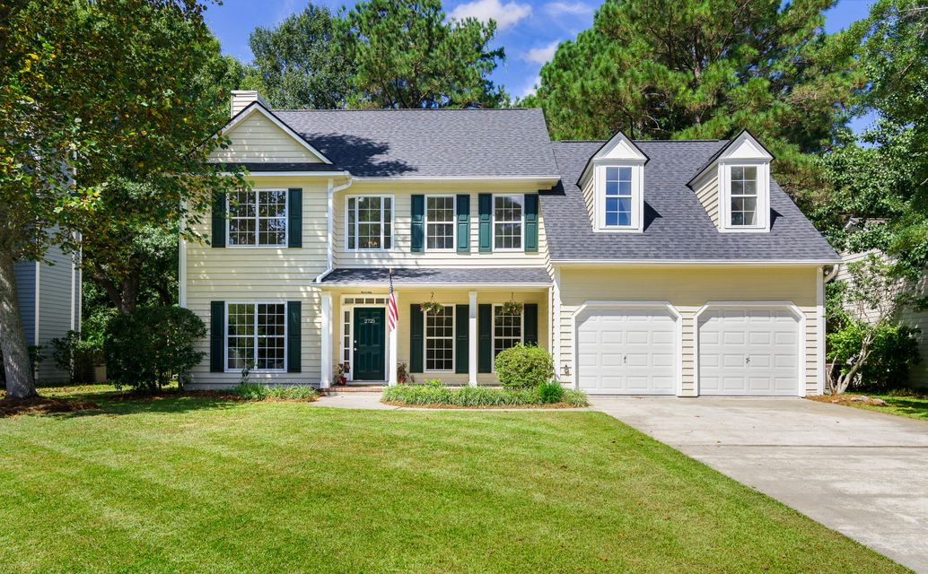 2725 Merwether Lane Mount Pleasant, SC 29466